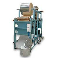 Disposable Dona Cutting Machine