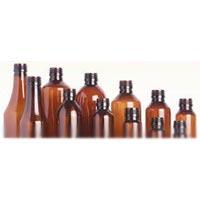 Pharma Glass Bottles