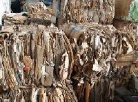 Waste Paper Scrap