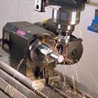 Cnc Turning-job-work