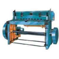 portable shearing machine