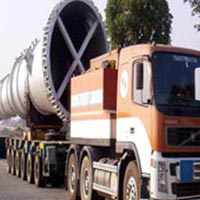 Heavy Material Transportation