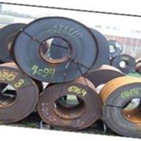 Steel Material Transportation