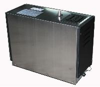 steam bath machine