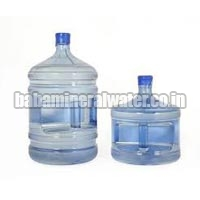 Packaging Mineral Water