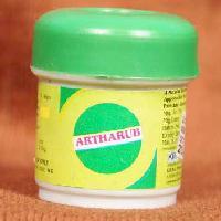 Artarub Oil