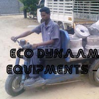 Eco Bull Truck