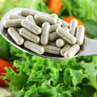 Natural Food Supplements