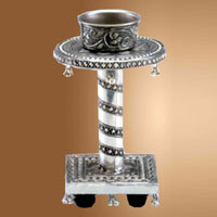 Oxidize Candle Stand