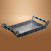 Oxidize Serving Trays