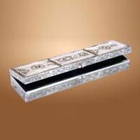 Oxidize Tie Box