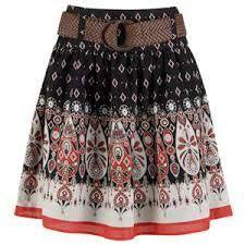 Skirt Ladies 7
