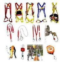 Industrial Fall Protection Equipment
