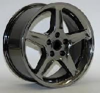 Aluminium Alloy Wheels