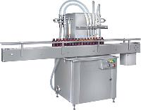 Linear Vial Washing Machines