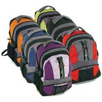 School Bags - Manufacturer and Wholesale Suppliers,  Maharashtra - Aasiyabag
