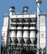 Paddy Parboiling Plant