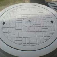 Manhole Covers - Manufacturer and Wholesale Suppliers,  Haryana - Vijay Spun Pipe Industries