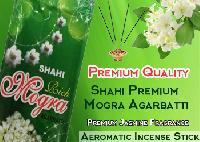 Royal Jasmine Incense Sticks -premium Mogra Agarbatti