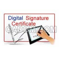 Digital Signature Software