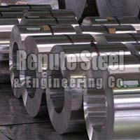 High Tensile Steel Coils & Strips