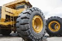 Earthmover Tire