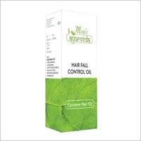 Carotene Oil Hair Serum