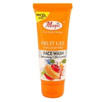 Fruit Gel Face Wash
