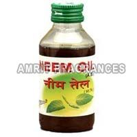 Neem Body Massage Oil