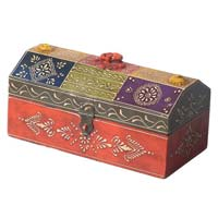 Wooden Box Gift Items