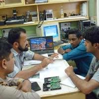 Computer Repair Training