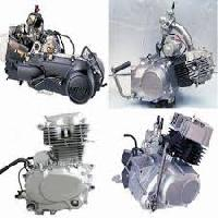 Scooter Engine Parts