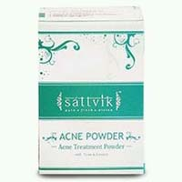 Anti Acne Powder