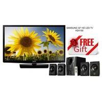 Samsung 324100 Hd Ready Slim Led Television