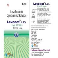 Levoact Eye Drops