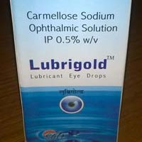 Lubrigold Eye Drops