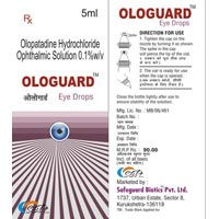 Ologuard Eye Drops