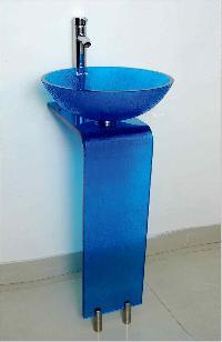 L- Bends Wash Basins
