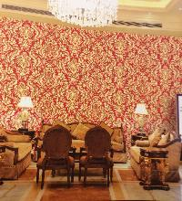 Wallpaper - Manufacturer, Exporters and Wholesale Suppliers,  Rajasthan - Khushi Interiors & Decor