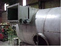 Industrial Fabrication Parts
