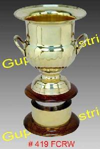 Sports Cup 419 - Fcrw