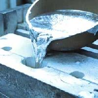 Aluminium Moulding Dies