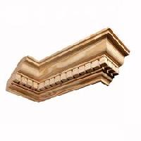 Wooden Mouldings Cornices
