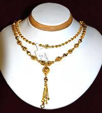 Gold Chain 01