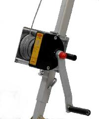 Confined Space Winch
