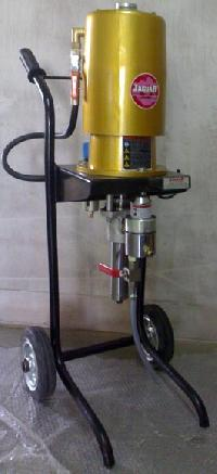 Airless Spray Painting Equipment - (model-s301)