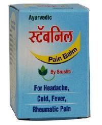 Ayurvedic Pain Balm