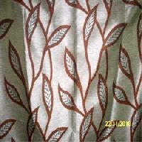 Ruby Curtain Fabric