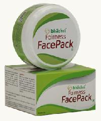 Fairness Face Pack
