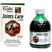 Herbal Organic Joints Care Juice